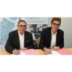 Bonne photo Signature accord-cadre national entre le Réseau E2C france.JPG